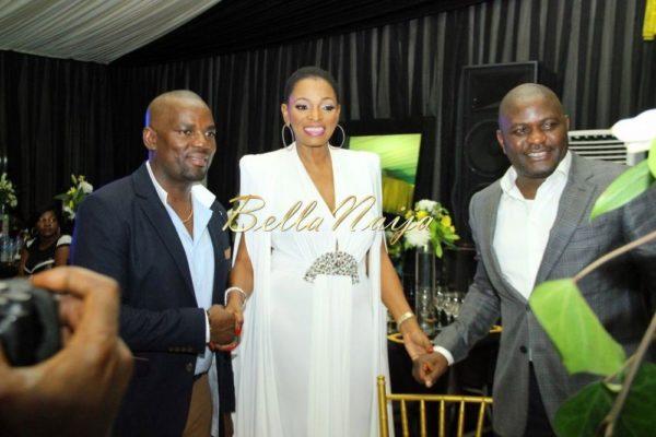 Ruth Osime's 50th Birthday Party in Lagos - February 2014 - BellaNaija - 086