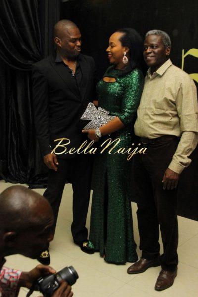 Ruth Osime's 50th Birthday Party in Lagos - February 2014 - BellaNaija - 087