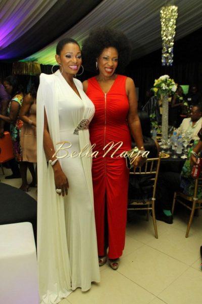 Ruth Osime's 50th Birthday Party in Lagos - February 2014 - BellaNaija - 088