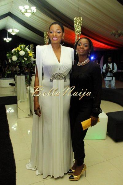 Ruth Osime's 50th Birthday Party in Lagos - February 2014 - BellaNaija - 089