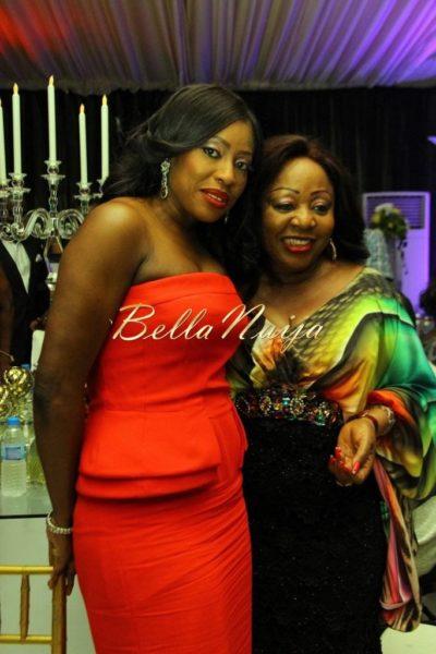 Ruth Osime's 50th Birthday Party in Lagos - February 2014 - BellaNaija - 091