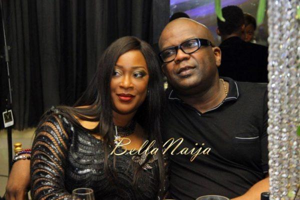 Ruth Osime's 50th Birthday Party in Lagos - February 2014 - BellaNaija - 092