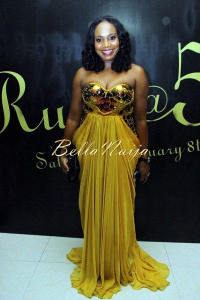 Ruth Osime's 50th Birthday Party in Lagos - February 2014 - BellaNaija - 095