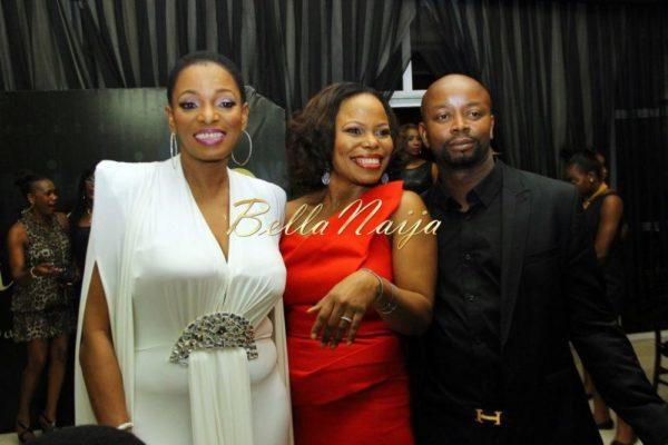 Ruth Osime's 50th Birthday Party in Lagos - February 2014 - BellaNaija - 096