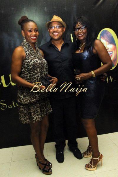 Ruth Osime's 50th Birthday Party in Lagos - February 2014 - BellaNaija - 097