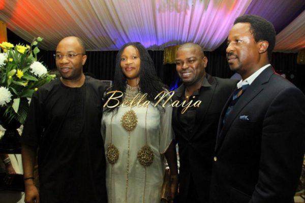 Ruth Osime's 50th Birthday Party in Lagos - February 2014 - BellaNaija - 099