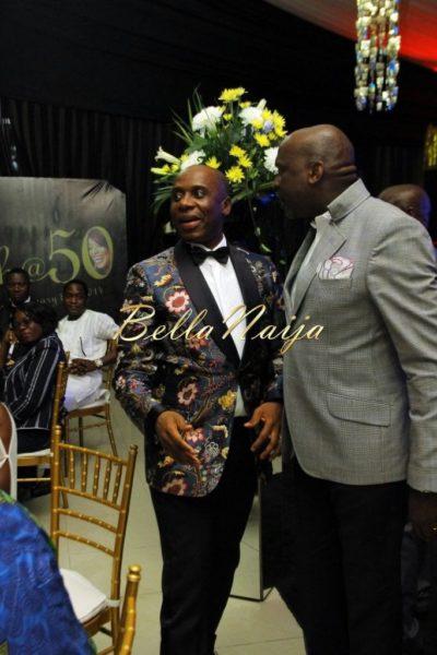 Ruth Osime's 50th Birthday Party in Lagos - February 2014 - BellaNaija - 102