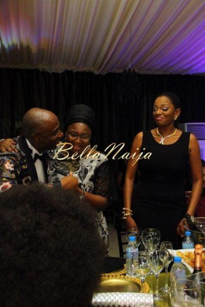 Ruth Osime's 50th Birthday Party in Lagos - February 2014 - BellaNaija - 103