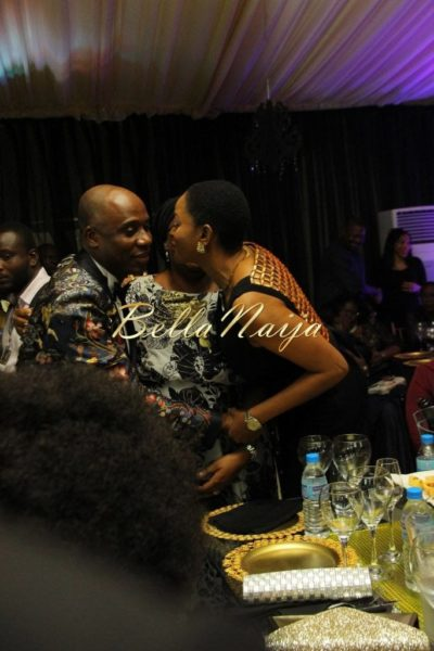 Ruth Osime's 50th Birthday Party in Lagos - February 2014 - BellaNaija - 104