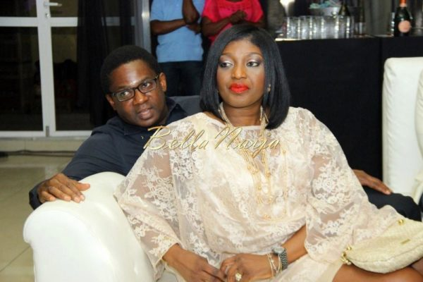 Ruth Osime's 50th Birthday Party in Lagos - February 2014 - BellaNaija - 106