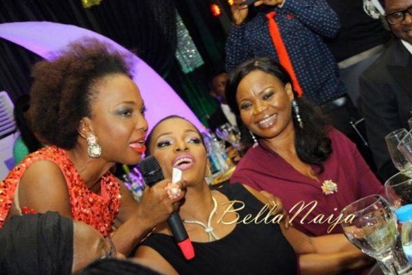 Ruth Osime's 50th Birthday Party in Lagos - February 2014 - BellaNaija - 107