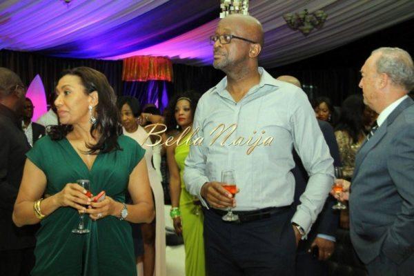 Ruth Osime's 50th Birthday Party in Lagos - February 2014 - BellaNaija - 111