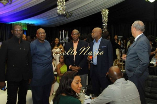 Ruth Osime's 50th Birthday Party in Lagos - February 2014 - BellaNaija - 112
