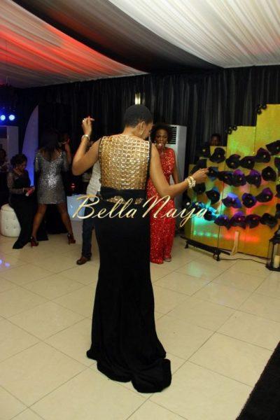 Ruth Osime's 50th Birthday Party in Lagos - February 2014 - BellaNaija - 113