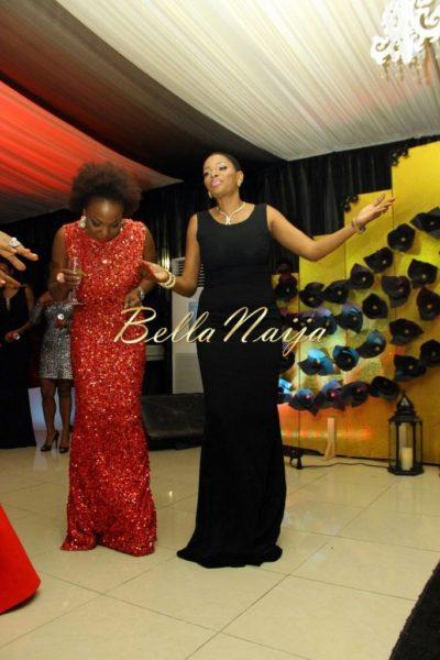 Ruth Osime's 50th Birthday Party in Lagos - February 2014 - BellaNaija - 114