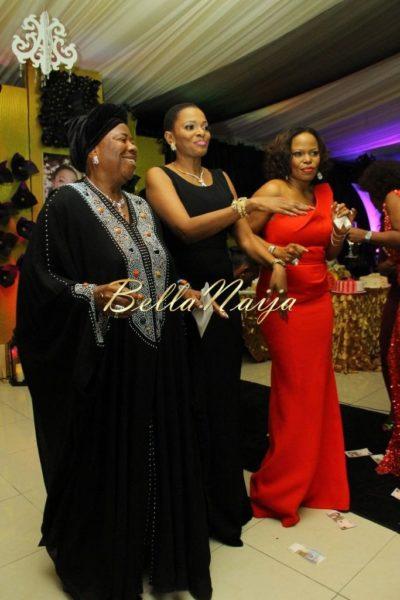 Ruth Osime's 50th Birthday Party in Lagos - February 2014 - BellaNaija - 115