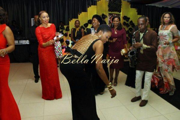 Ruth Osime's 50th Birthday Party in Lagos - February 2014 - BellaNaija - 116