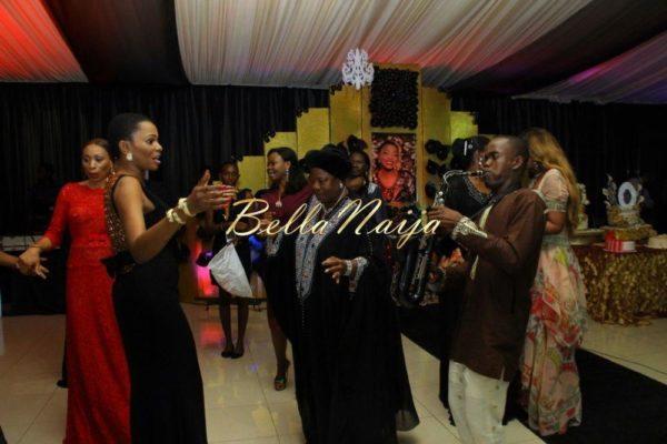 Ruth Osime's 50th Birthday Party in Lagos - February 2014 - BellaNaija - 117
