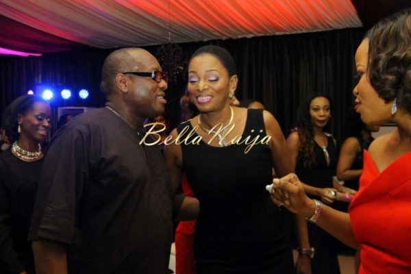 Ruth Osime's 50th Birthday Party in Lagos - February 2014 - BellaNaija - 118