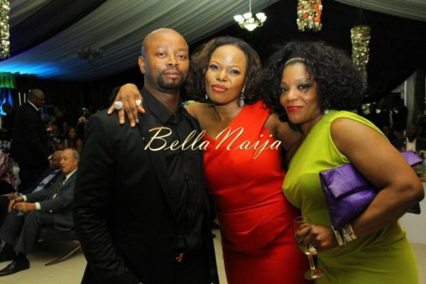 Ruth Osime's 50th Birthday Party in Lagos - February 2014 - BellaNaija - 119
