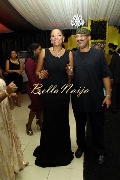 Ruth Osime's 50th Birthday Party in Lagos - February 2014 - BellaNaija - 121