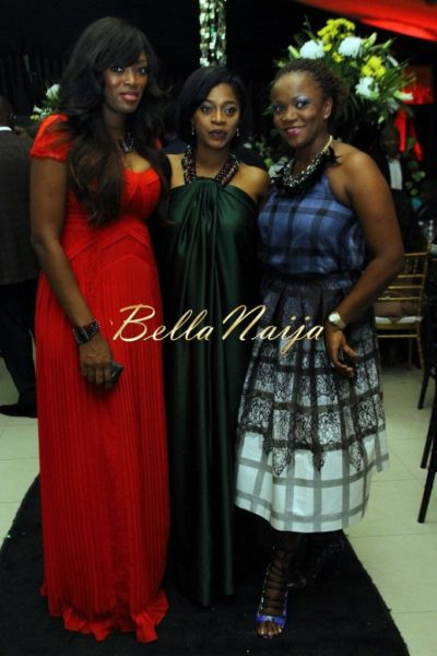 Ruth Osime's 50th Birthday Party in Lagos - February 2014 - BellaNaija - 123
