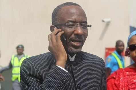 Sanusi Lamido Sanusi arrives Nigeria - February 2014 - BellaNaija - 021