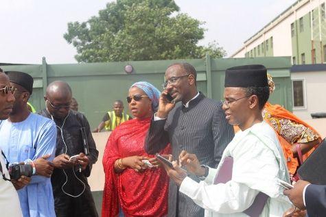 Sanusi Lamido Sanusi arrives Nigeria - February 2014 - BellaNaija - 025