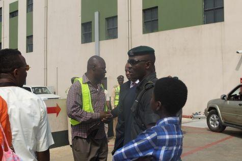 Sanusi Lamido Sanusi arrives Nigeria - February 2014 - BellaNaija - 026