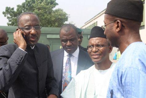 Sanusi Lamido Sanusi arrives Nigeria - February 2014 - BellaNaija - 028