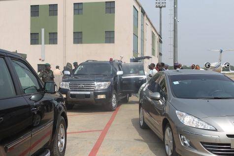 Sanusi Lamido Sanusi arrives Nigeria - February 2014 - BellaNaija - 029