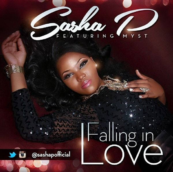 Sasha P - Falling in Love - February 2014 - BellaNaija