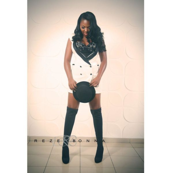 Sasha P's New Photoshoot - February 2014 - BellaNaija - 021