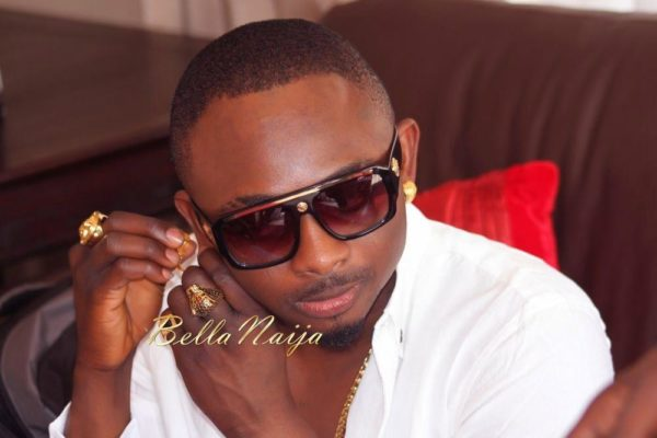 Sean Tizzle's Video Shoot in South Africa - February 2014 - BellaNaija - 032