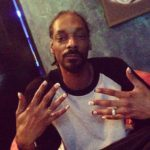 Snoop Dogg Manicure - BellaNaija - February 2014001