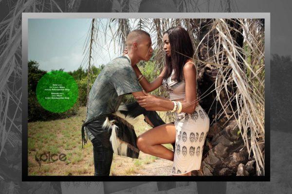 Spice TV - Love's Wild - February 2014 - BellaNaija 02