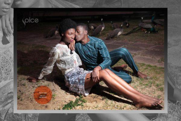 Spice TV - Love's Wild - February 2014 - BellaNaija 04