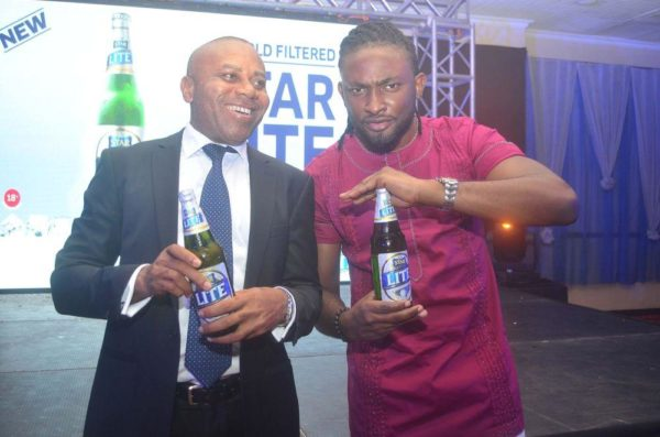 Star Introduces New Extensuon Beer Star Lite - BellaNaija - February2014002