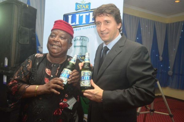 Star Introduces New Extensuon Beer Star Lite - BellaNaija - February2014021