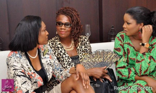 Stars at Invest Africa's Meet & Greet in Lagos - February 2014 - BellaNaija - 029
