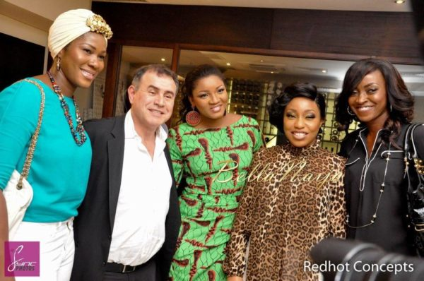 Stars at Invest Africa's Meet & Greet in Lagos - February 2014 - BellaNaija - 031
