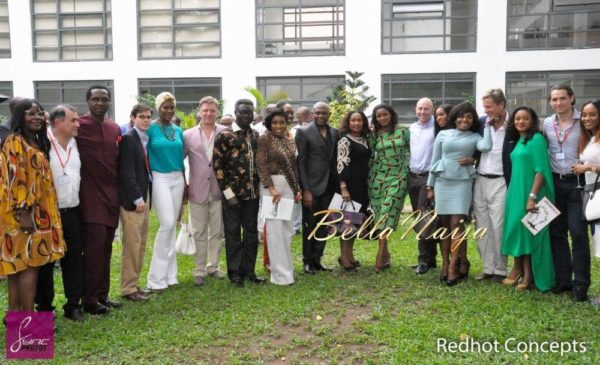 Stars at Invest Africa's Meet & Greet in Lagos - February 2014 - BellaNaija - 038