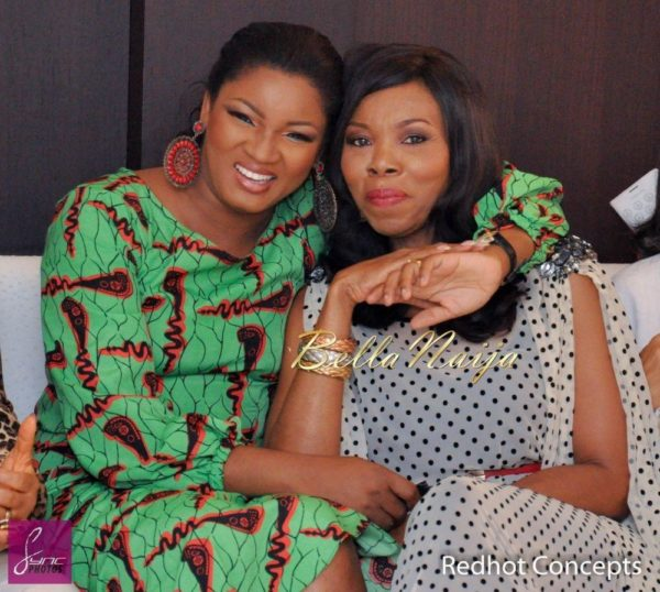 Stars at Invest Africa's Meet & Greet in Lagos - February 2014 - BellaNaija - 045