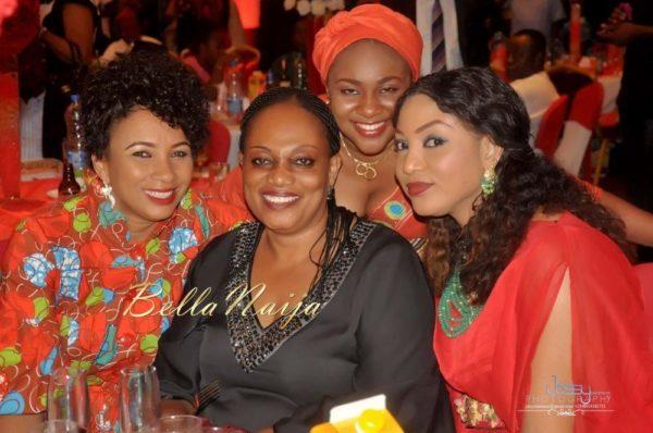 Stars at The Sun Awards in Lagos - February 2014 - BellaNaija - 023