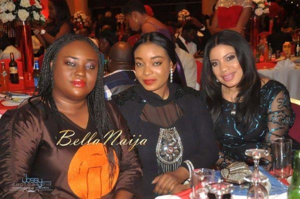 Stars at The Sun Awards in Lagos - February 2014 - BellaNaija - 026