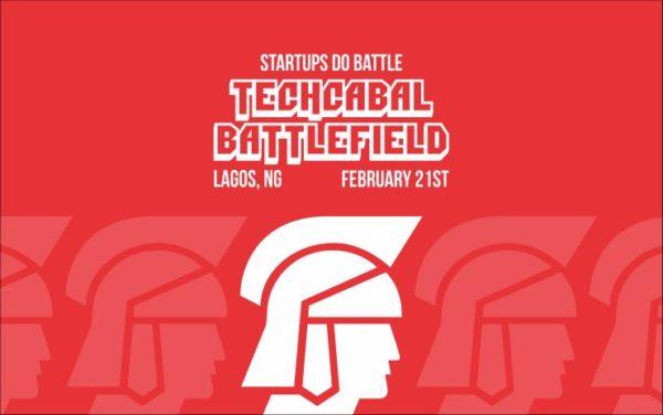 TechCabal Battlefield - BellaNaija -February 2014