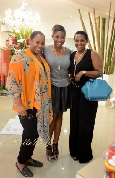 Temple Muse Valentine's Event in Lagos - February 2014 - BellaNaija - 062