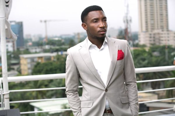 Timi Dakolo - February 2014 - Iyawo Mi