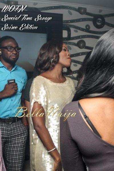 Tiwa Savage's 34th Birthday Party in Lagos - February 2014 - BellaNaija - 023