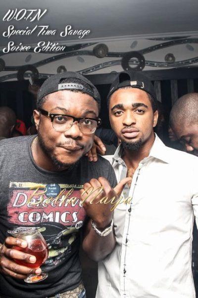 Tiwa Savage's 34th Birthday Party in Lagos - February 2014 - BellaNaija - 024